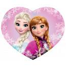 Disney frozen , foremki do lodów, poduszki