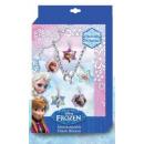Disney Frozen,  Frozen bracelet pendant + 5