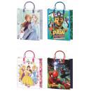 Disney gift bag 18.5 x 25 x 8 cm