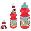 Schüssel, Sportflasche Disney Minnie