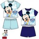 Baby pigiama Disney Mickey 9-24 pigiama