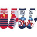 Avengers Kids Socks 23-34