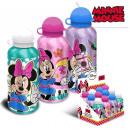 DisneyMinnie aluminum bottle 500ml