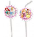wholesale Licensed Products: Disney Princess , Princess Strips, 6 Piece Set