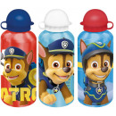 Aluminum Water Bottle Paw Patrol, Paw Patrol 500ml