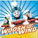 Thomas and Friends Canvas 25 * 25 cm