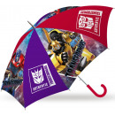 wholesale Umbrellas: Children's semi-automatic umbrella Transformer