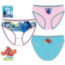 Children's  underwear, panties Disney Nemo and