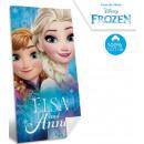 groothandel Licentie artikelen: Disney frozen , ijsbadhanddoek, handdoek