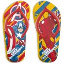 pantofole per bambini, flip-flop Avengers, Avenger
