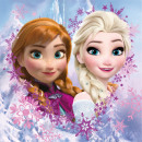 Disneyfrozen , Frozen pillowcase 40 * 40 cm