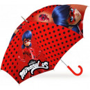 Kids Umbrella Miraculous Ladybug Ø65 cm