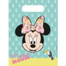 mayorista Artículos con licencia: Disney Minnie Gift Disney 6 piezas
