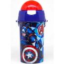 Avengers Bidon, butelka sportowa 500 ml