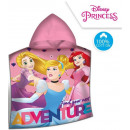 Disney Princess , Princess towel poncho 60 * 120