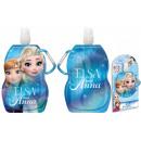 Zusammenklappbar Wasserflasche Disney frozen , gef