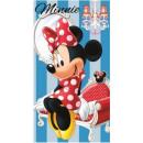 Handtuch-Tücher, Handtuch Disney Minnie 35 * 65cm
