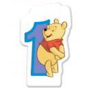 Disney Winnie the Pooh , Winnie the Pooh Cake Cand