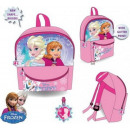 Backpack bag Disney frozen , Ice Magic 29cm