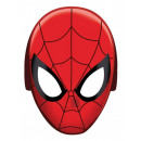 Spiderman , Spiderman Mask, mask with 8 pieces