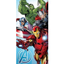 Avengers , Vengeance bath towel, beach towels