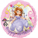 wholesale Other: Disney Sofia,  Sofia Foil Balloons 43 cm