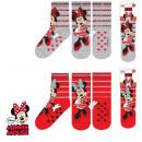 mayorista Calcetines y Medias: Niños calcetines gruesos DisneyMinnie 23-34
