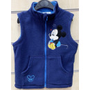 DisneyMickey baby vest 6-23 snow