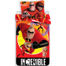 Bedding The Incredibles, The Incredible Family