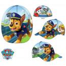 mayorista Bufandas, gorros & guantes: Paw Patrol , gorra de béisbol infantil Paw Patrol