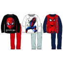 Kids Long pyjamas Spiderman , Spiderman 4-10 years