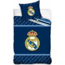 Bedding cover Real Madrid 140 × 200cm, 70 × 90 cm