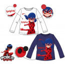 Langes T-Shirt für Kinder, Top Miraculous Ladybug