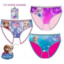Children's ondergoed, slipje Disney Frozen, Fr