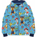 Paw Patrol kids lined jacket 3-8 years