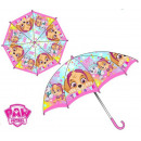 wholesale Licensed Products: Kids Umbrella Paw Patrol , Manch Track Ø69 cm