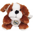 wholesale Toys: Real Madrid suction cup Plush figure 15cm