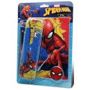Zestaw piśmienniczy (5 szt.) Spiderman , Człowiek