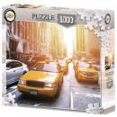 Steden (New York) puzzel 1000 stukjes