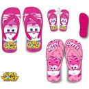 Children slippers, Flip-Flop Super Wings 25-32