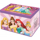 wholesale Toys: Disney Princesses Game storage 55 × 37 × 33 cm