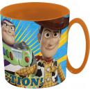 Micro mug, Disney War Games