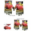 Rękawiczkach Disney Auta, Samochody