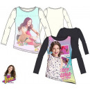 Kids T-shirt, top Disney Soy Luna 6-12 years