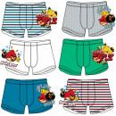 Kind boxer Angry Birds 2 stuk / verpakking