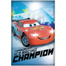 Plush Blanket Disney Cars, Cars 100 * 150cm