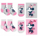 DisneyMinnie Baby socks