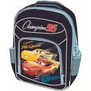 sacchetto di scuola, borsa Disney Cars , Cars 40 c