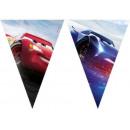 groothandel Licentie artikelen: Disney Cars , Verdák-vlaggenmast 2,3 m