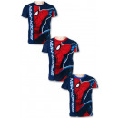 Kids T-Shirt, Top Spiderman , Spiderman 2-8 Years